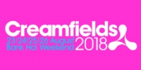 Click here to book your accommodation for Creamfields 2018