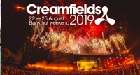 Click here to book your accommodation for Creamfields 2019