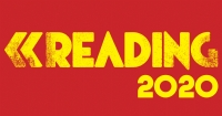 Click here to book your accommodation for Reading Festival 2021
