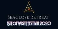 Click here to book your accommodation for Seaclose Retreat - Isle of Wight Festival