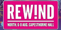 Click here to book your accommodation for Rewind North 2021