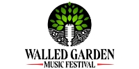 Click here to book your accommodation for Walled Garden Music Festival