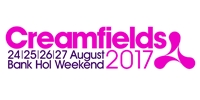 Click here to book your accommodation for Creamfields 2017