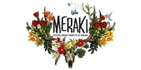 Click here to book your accommodation for Meraki Festival 2017