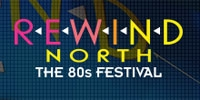 Click here to book your accommodation for Rewind North 2017