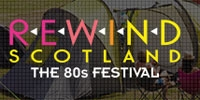 Click here to book your accommodation for Rewind Scotland 2017